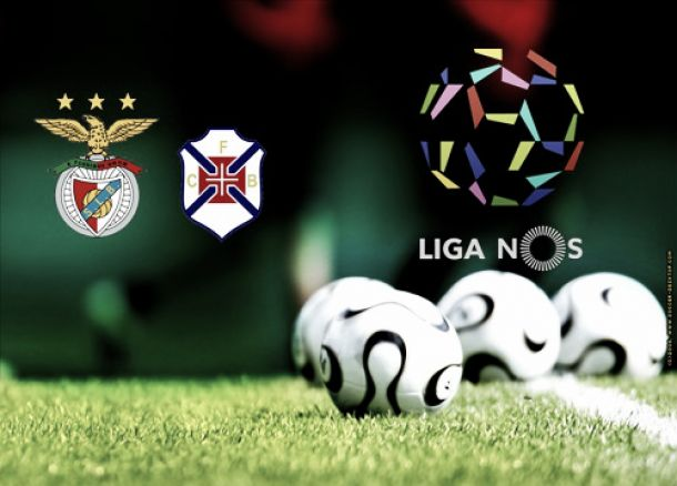 Diante do Benfica: Belenenses busca apagar a Luz como no virar do milénio