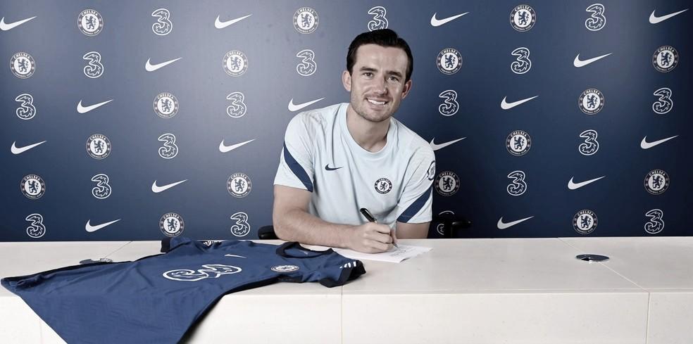 Chelsea anuncia a contratação de lateral Chilwell, ex-Leicester