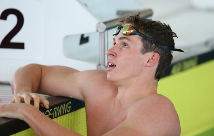 Nuoto, trials britannici: Proud impressiona nei 50 stile, vola la Davies a dorso