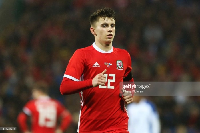 Report: Huddersfield Town join Sunderland in the race for Ben Woodburn
