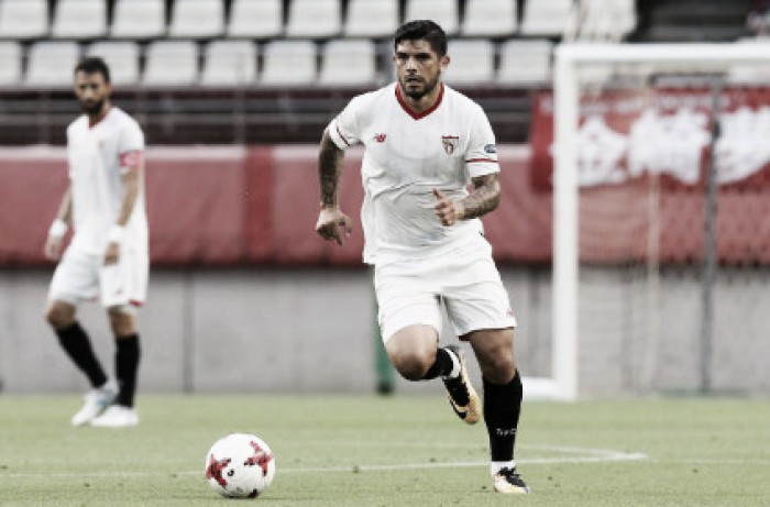 Guía VAVEL Sevilla FC 2017/18: análisis del jugador estrella, Éver Banega