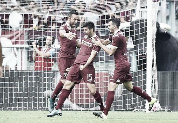 Torino, sei grande!
