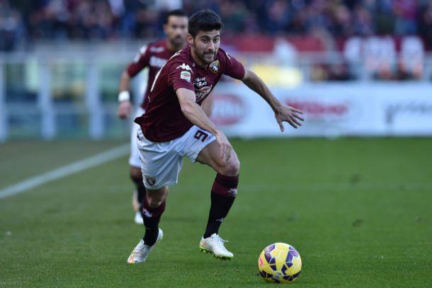 Inter, Benassi al Torino