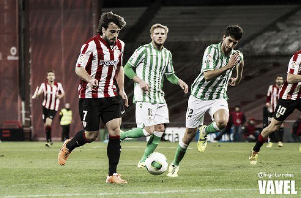 Beñat se ofrece de nuevo al Real Betis