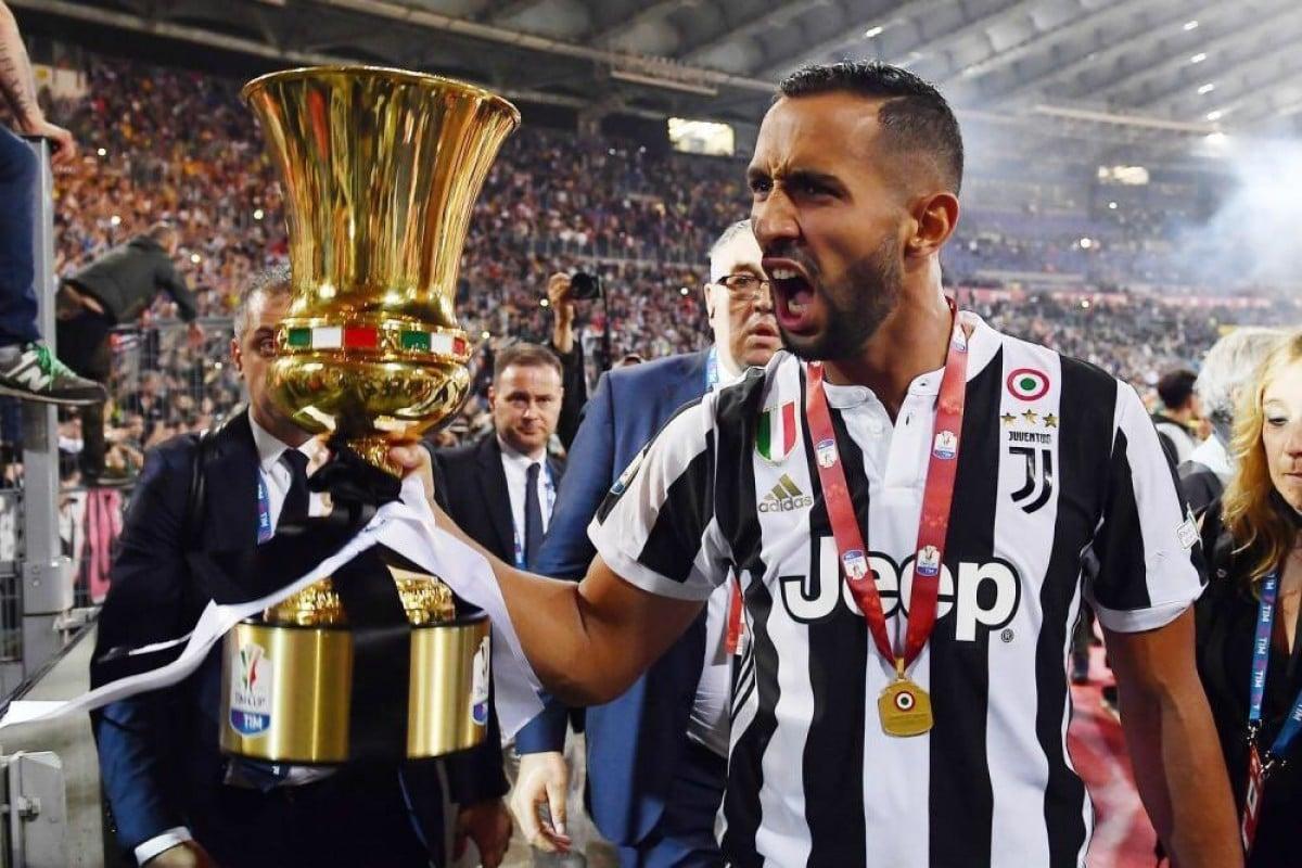 Juventus: Benatia resta, Marchisio forse