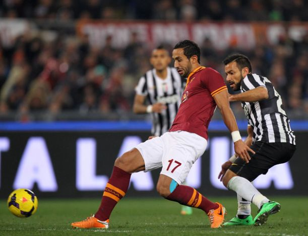 Benatia to extend Roma stay