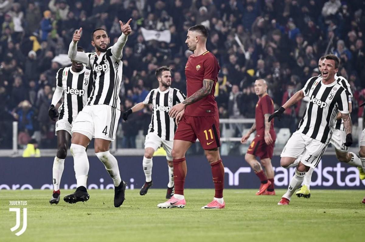 Juventus, la vittoria a Roma manca da 4 anni