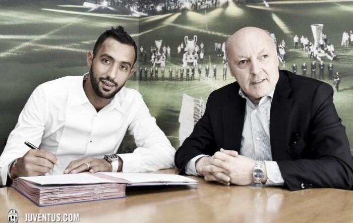 Encostado no Bayern, Benatia é anunciado pela Juventus por uma temporada