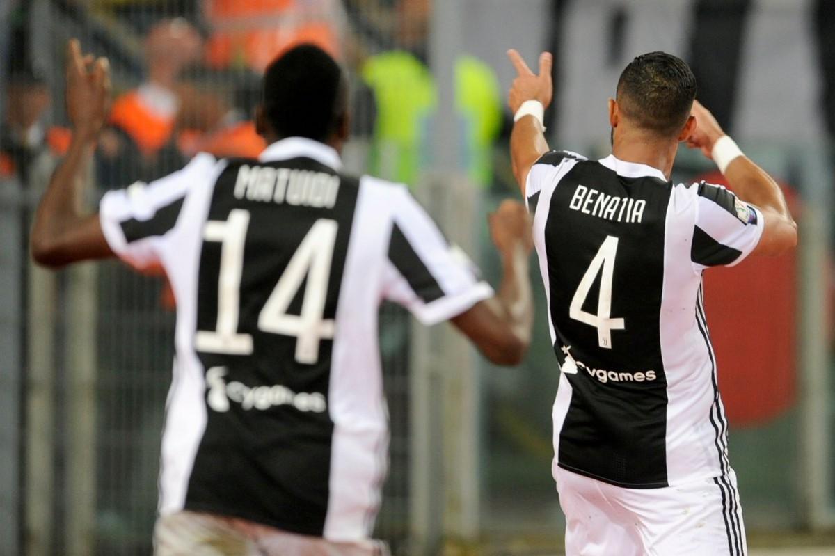 Coppa Italia, Juventus - Milan: Juve campione! Milan che cade sotto i colpi dei bianconeri (4-0)