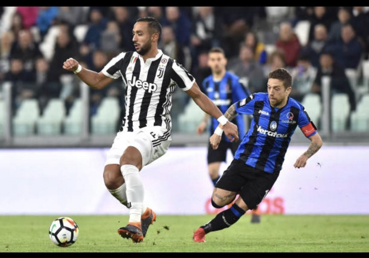 Serie A- La Juventus tra vari nomi di mercato