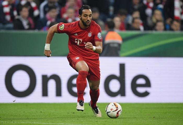 Agente de Medhi Benatia garante que zagueiro continuará no Bayern na próxima temporada