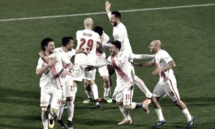 Serie B - Il Bari sogna in grande, ostacolo Brescia da superare