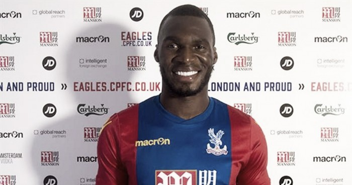 Liverpool supporter shares views on Crystal Palace new man Christian Benteke