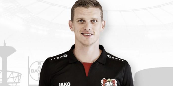 Querendo novos desafios, Sven Bender deixa o Borussia Dortmund