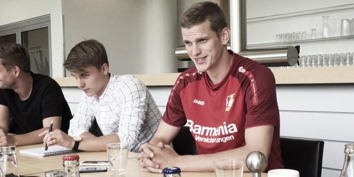 """Sven Bender fala sobre saída do Dortmund: """"Perspectiva em Leverkusen é muito melhor"""""""
