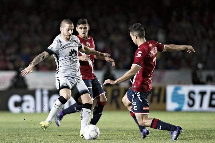 """Darío Benedetto: """"Faltó el gol, pero sumamos"""""""