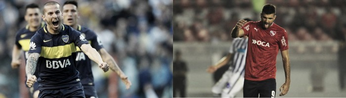 Benedetto vs Gigliotti: distintos presentes