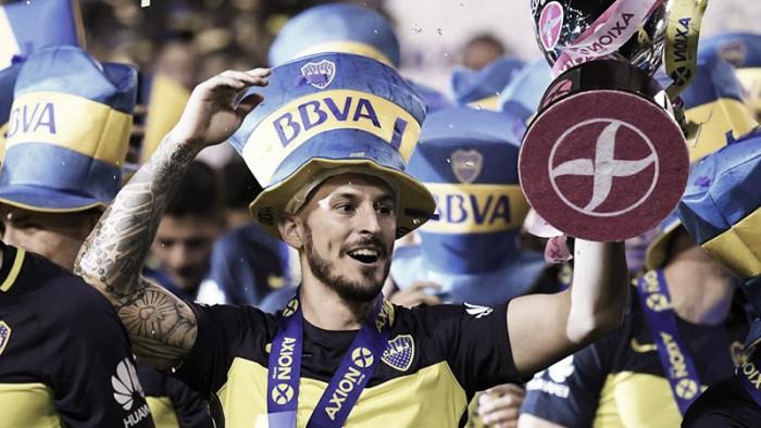 Anuario Boca Juniors VAVEL 2017: Darío Benedetto, el mejor amigo del gol
