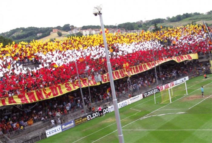 Serie B, le formazioni ufficiali di Benevento - Carpi