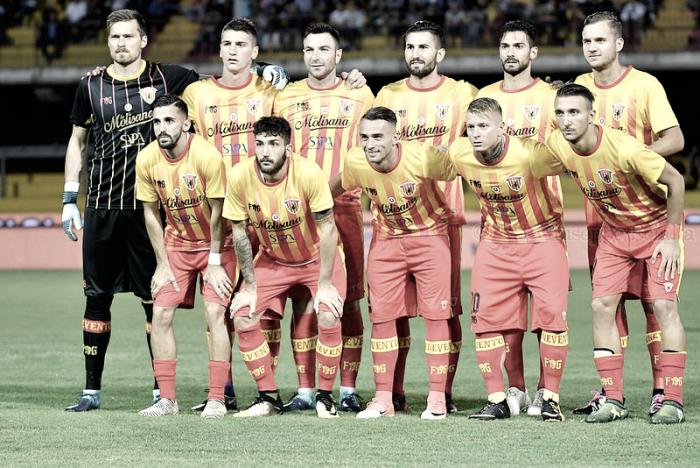Benevento: buoni segnali, arriveranno anche i punti