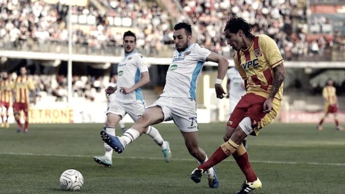 Benevento-SPAL, le formazioni ufficiali: Paloschi e Floccari dal 1'