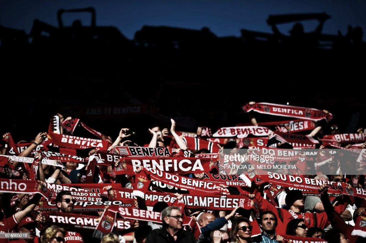 IPDJ castiga Benfica