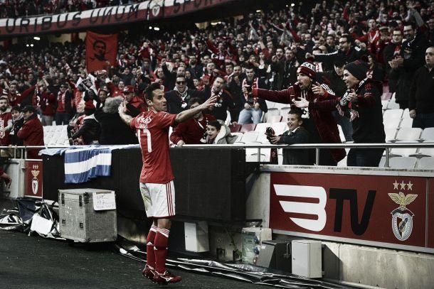 Clássico Benfica x FC Porto: as razões do favoritismo encarnado