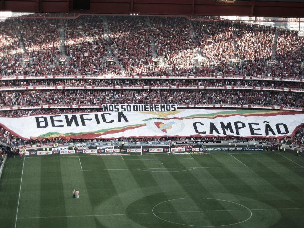 Benfica 2014/2015: 99 problemas mas o Porto nunca foi um