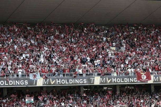 Após empate a zeros em Guimarães: Benfica sagra-se bicampeão nacional