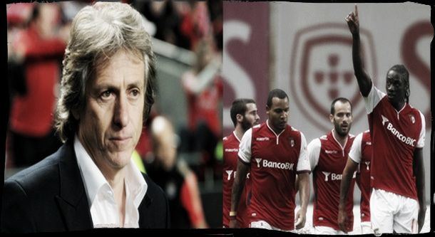 Benfica confirmou prenúncio de Jesus sobre jogo...de «Champions»