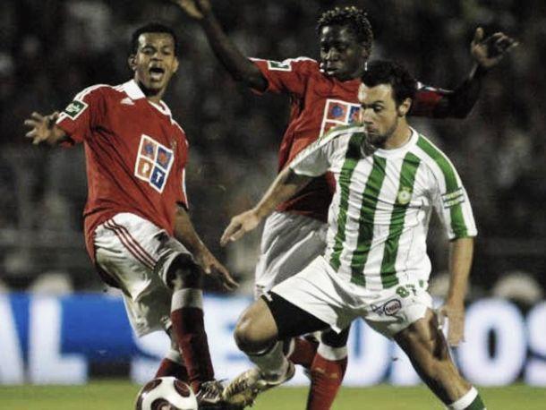 Benfica não perde na Taça da Liga desde 31 de Outubro de 2007