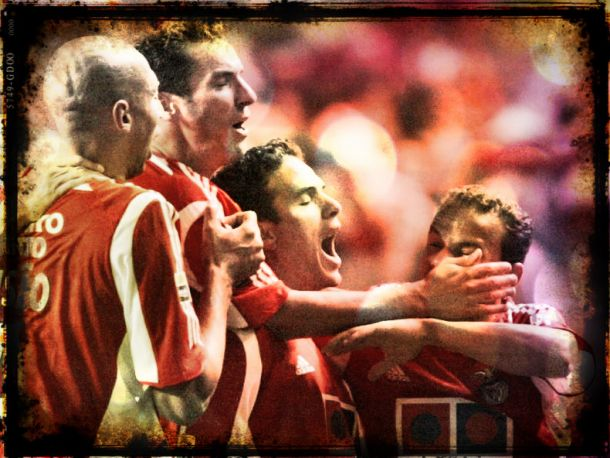 Benfica x FC Porto: Jesus em busca de copiar Benfica de Ronald Koeman