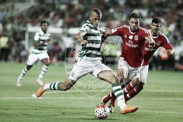 Benfica: Uma Supertaça que prometia estar perdida desde o arranque da pré-temporada