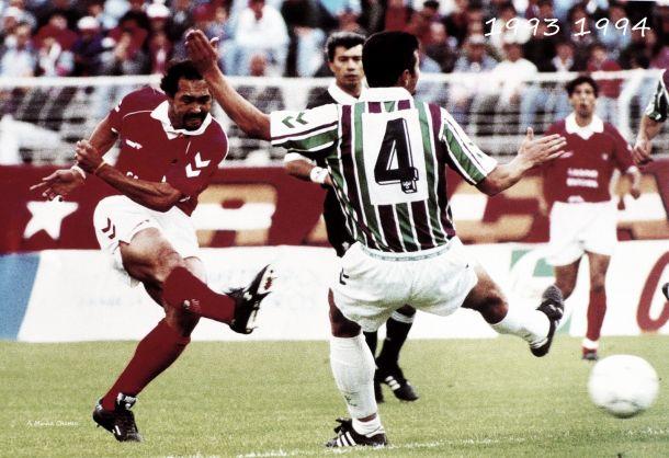 Isaías, «O Profeta» do Benfica faz anos