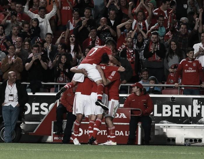 Especial Final de temporada : Benfica - Os destaques