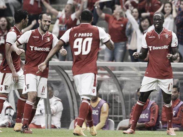 Braga x Benfica: Tal como um jogo da «Champions»