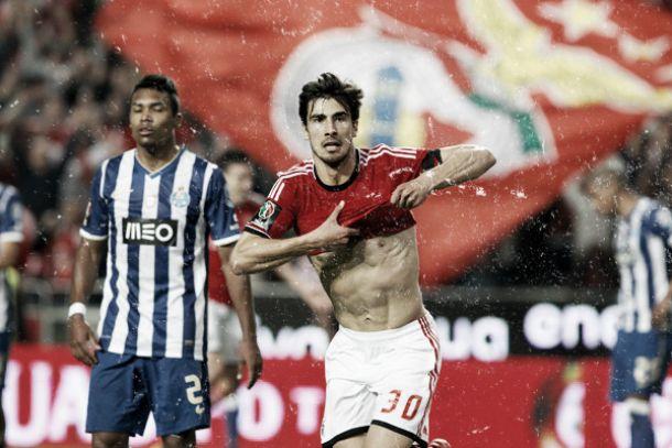 Benfica goleou Porto...animicamente