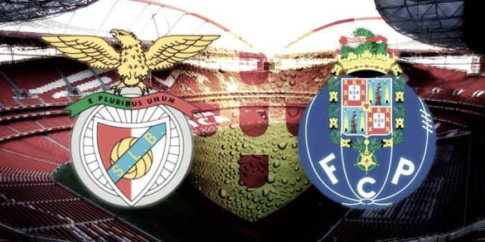 Porto x Benfica: o épico clássico de há 10 anos