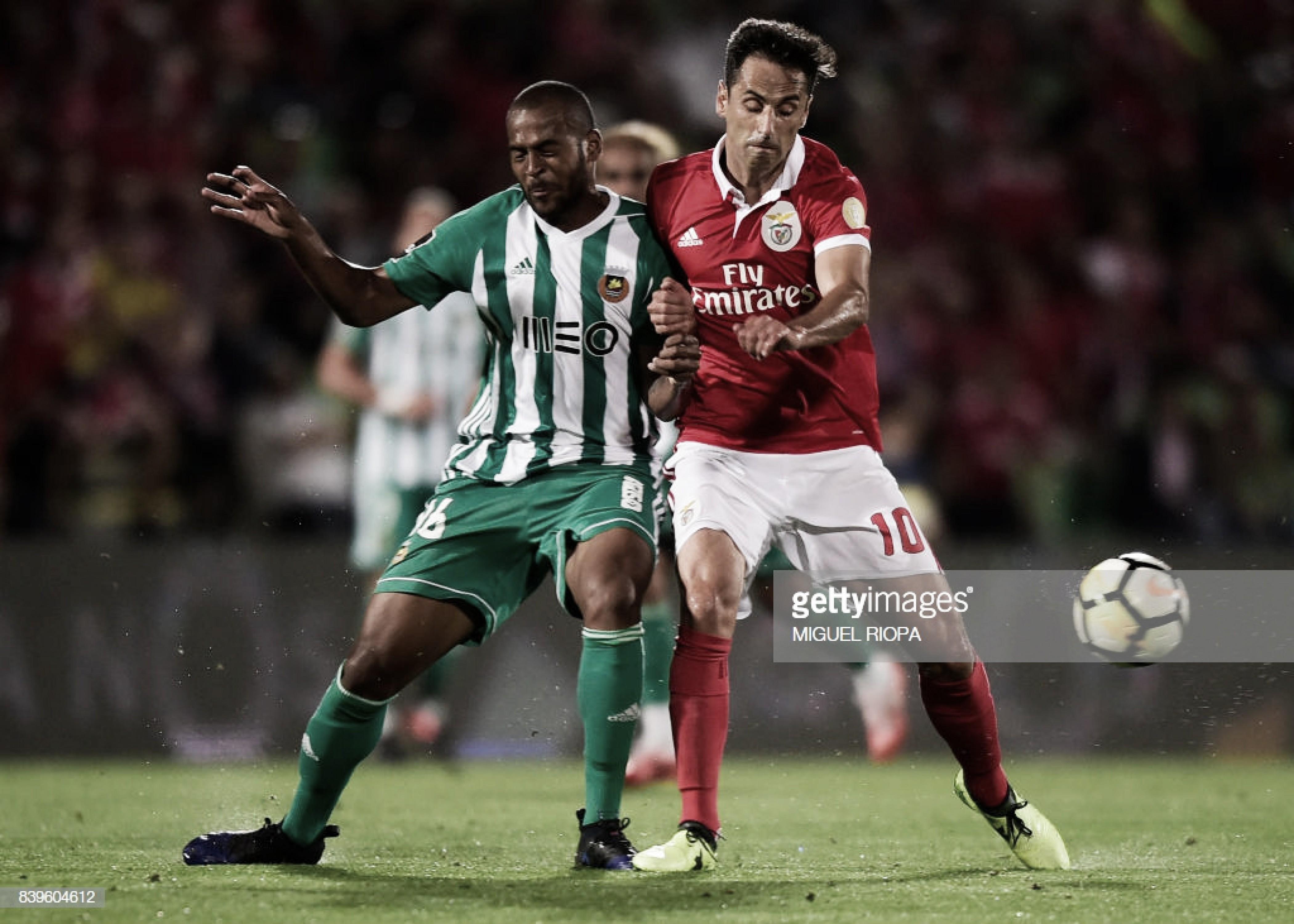 Taça da Liga: Benfica X Rio Ave