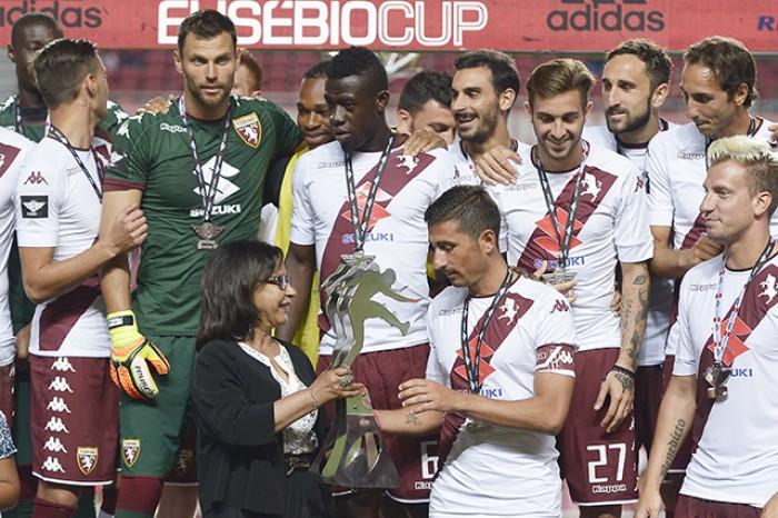 Che cos'ha detto Benfica-Torino