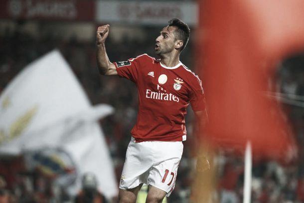 Tondela foi presa fácil: Benfica volta às goleadas depois da comoção