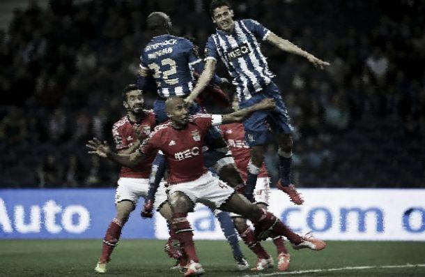 Benfica e FC Porto: candidatos mas pouco...