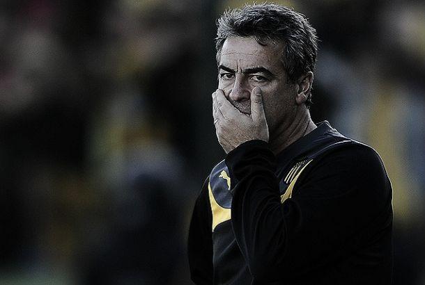 Domingo de resignación para Peñarol