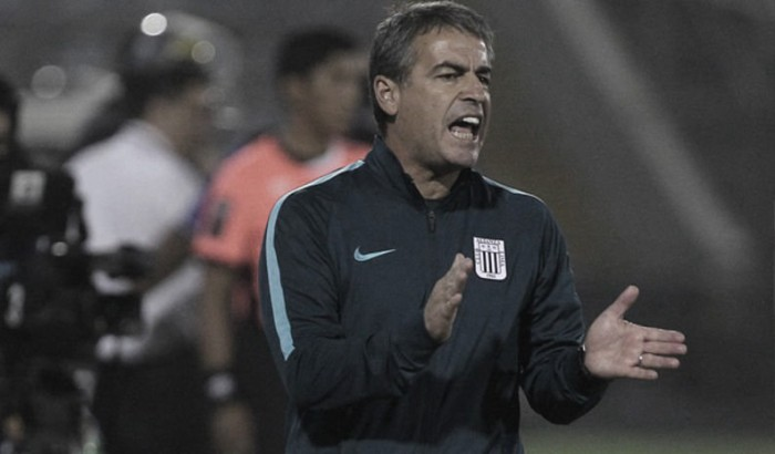 "Pablo Bengoechea, tras triunfo ante Ayacucho FC: ""Fue una semana perfecta"""