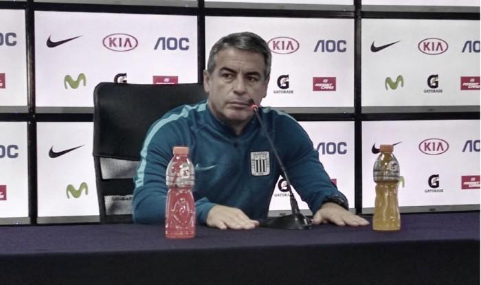 """Pablo Bengoechea: """"Ganamos salvando las distancias, como el Real Madrid a la Juventus"""""""