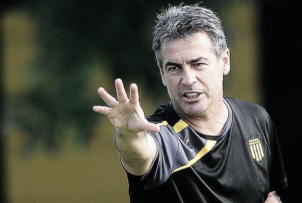 """Pablo Bengoechea: """"La meta sigue siendo prepararnos para el 14 de Febrero"""""""
