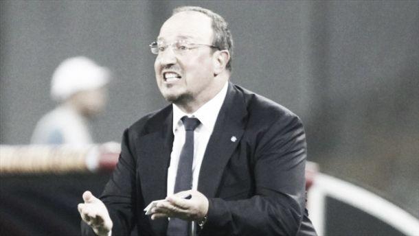 Benitez, è ora di cambiare: squadra e modulo