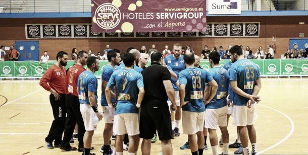 BM Benidorm - FC Barcelona: fiesta en la Marina Baixa
