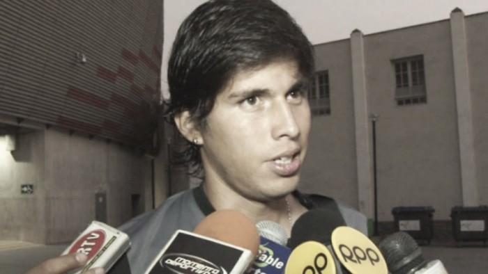 """Horacio Benincasa ante críticos: """"El fútbol es así, de momentos"""""""