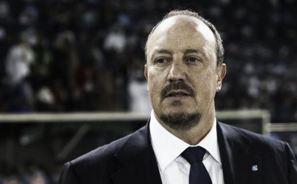 """Benitez: """"Non riusciamo a gestire bene le partite"""""""